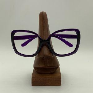 Oakley Beckon Purple Butterfly Frames USA